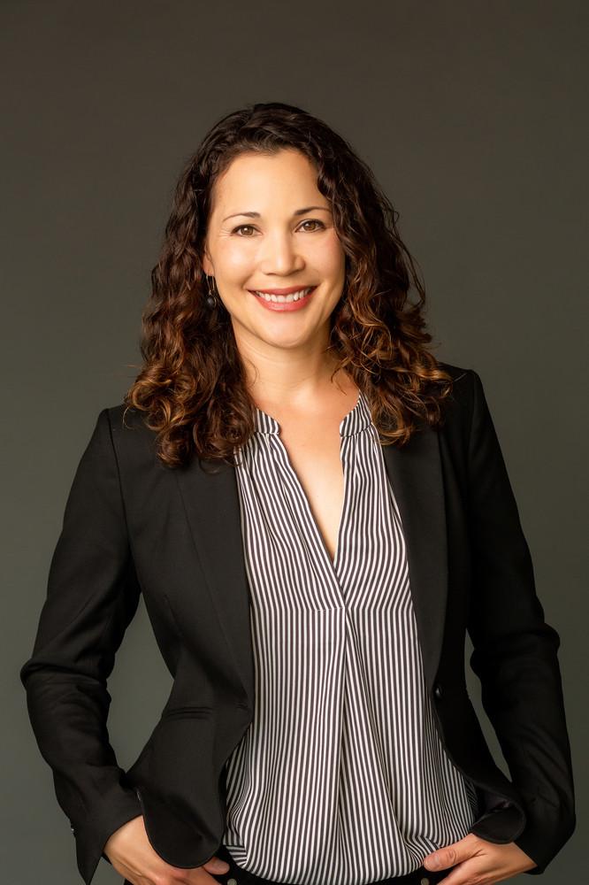 Caroline Niles of Arise Design + Brand